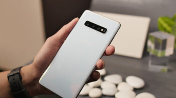 Here's how the triple camera on the Galaxy S10+ compares vs iPhone, Note 9, and LG V40