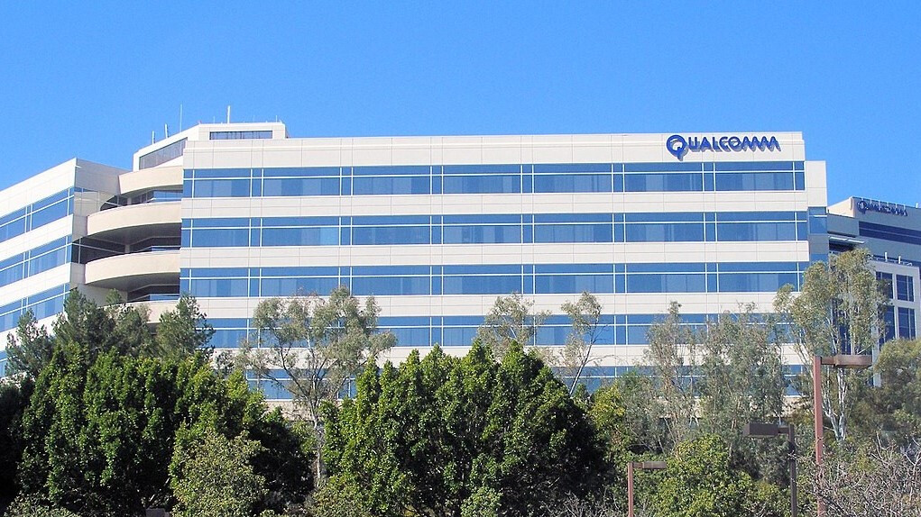 Forget the unreasonable royalties, Qualcomm wants to charge Apple contractors $1.3 billion in