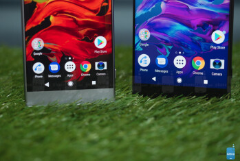 Sony starts rolling out Android 9 Pie for Xperia XA2/XA2 Ultra, but you should avoid it