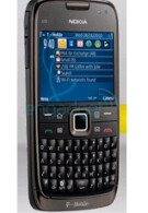 Nokia E73 Mode to be at T-Mobile June 16th?