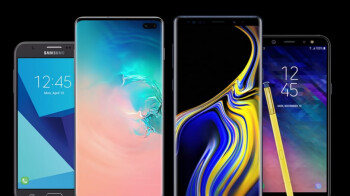 Students and teachers can get a discount on the Galaxy S10 series from Samsung