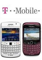 T-Mobile officially announces new paint jobs for the Bold 9700 & Curve 8520