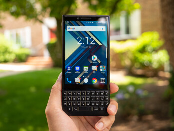 Deal: BlackBerry KEY2 price drops to all-time low on Amazon