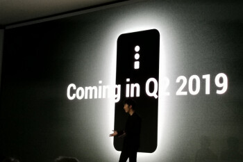 Oppo makes its 10X lossless zoom official, unveils 5G phone; both to launch in Q2
