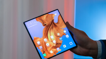 Huawei Mate X: first look at the foldable phone of the future