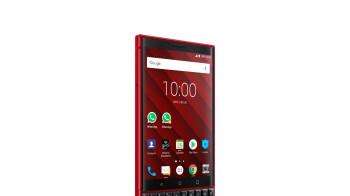 BlackBerry KEY2 specs - PhoneArena