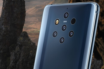 Nokia 9 PureView: the world's first quintuple camera smartphone is here!