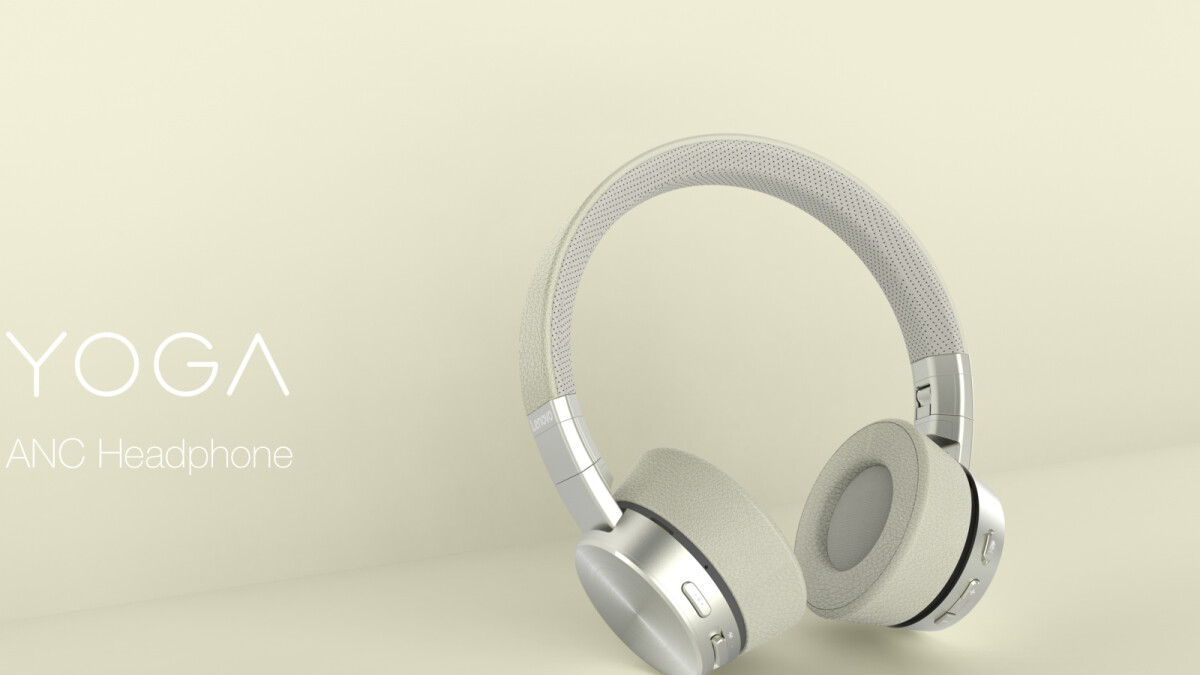Lenovo gets into the headphone game with affordable Yoga and X1-branded models