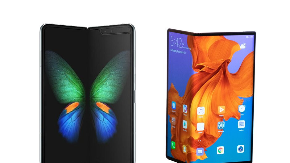 Which foldable phone did you like better? Samsung Galaxy Fold vs Huawei Mate X