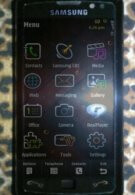Samsung i8920 Omnia HD2 expected to be Samsungs last Symbian smartphone?