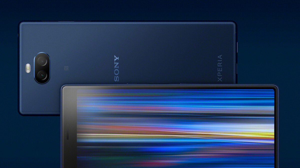 Sony Xperia 10 now available for pre-order in the US: An interesting Moto G7 alternative