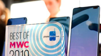 Best of MWC'19: Time for awards!