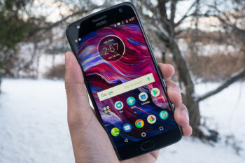 Project Fi's delicious deal on the Moto X4 has you saving $270; pay $149 or $6.20 a month