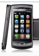 Samsung Wave S8500 making a splash on Vodafone UK starting June 1st