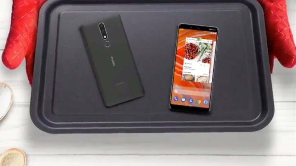 Yet another modest Nokia smartphone is receiving Android 9.0 Pie