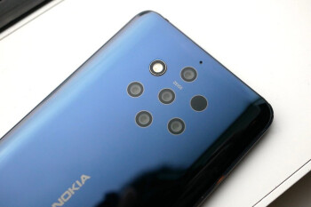 Xiaomi partners with Light, the company behind the Nokia 9 PureView's camera