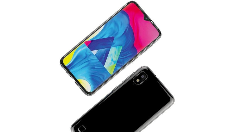 Samsung's cheapest Galaxy A 2019 smartphone gets pictured ahead of reveal