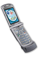 Motorola RAZR phones back on sale