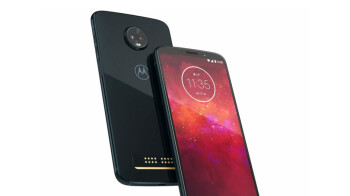 Deal: Grab the Moto Z3 Play & Moto Power bundle for $150 off at Amazon