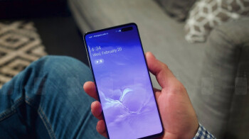 Here are six key features of the Samsung Galaxy S10 5G