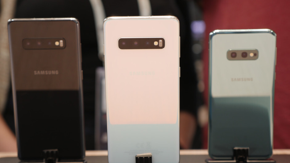 Best Galaxy S10e and S10 thin cases and covers
