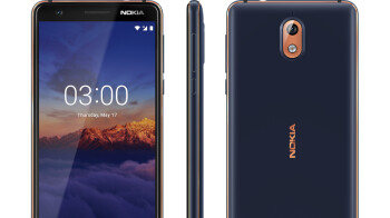 Deal: The affordable Nokia 3.1 is now 20% cheaper at B&H