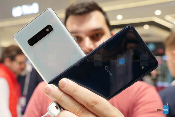 So, who stole the show? LG G8 or Samsung Galaxy S10?