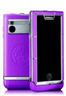 Versace Unique launched and is the product of LG and ModeLabs