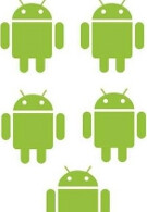 Android market share soars 600% in 12 months