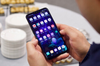 LG G8 and V50 5G have an interesting advantage over Samsung's Galaxy S10 series