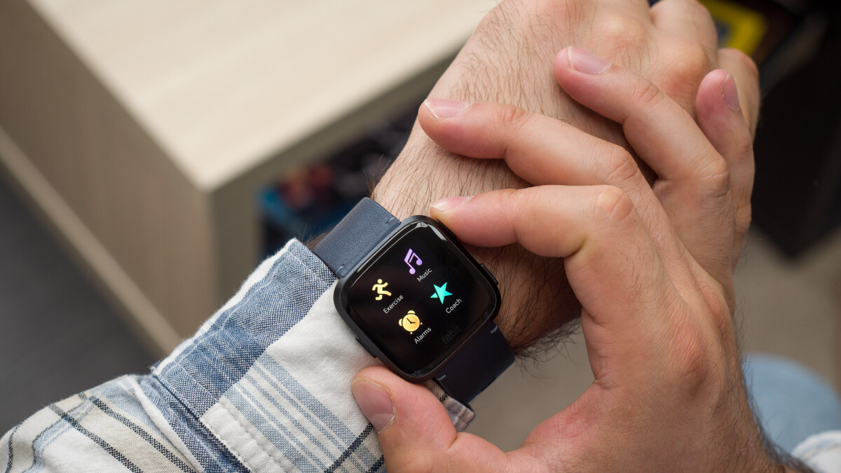 The Apple Watch clocked up half of all smartwatch sales in 2018