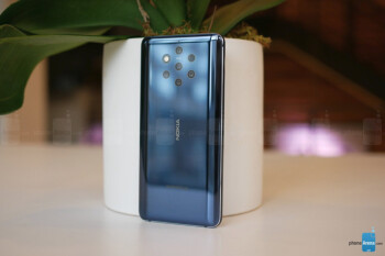 Nokia 9, Nokia 4.2 and Nokia 3.2 are the company's first phones to support face unlock