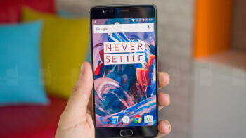 Fret not, OnePlus 3 and 3T owners, your Android Pie update is still coming... eventually