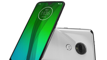 Motorola Moto G7 launches in the US (earlier than expected) as a great budget phone