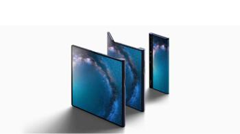 Huawei CEO takes shots at Samsung Galaxy Fold