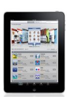 iPad's international App Store opens up a bit earlier than expected