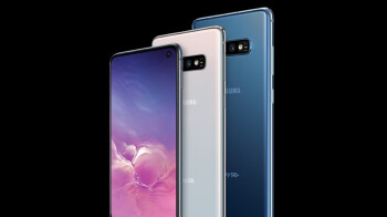Some T-Mobile Samsung Galaxy S10 models are already sold out, Prism White is a coveted color