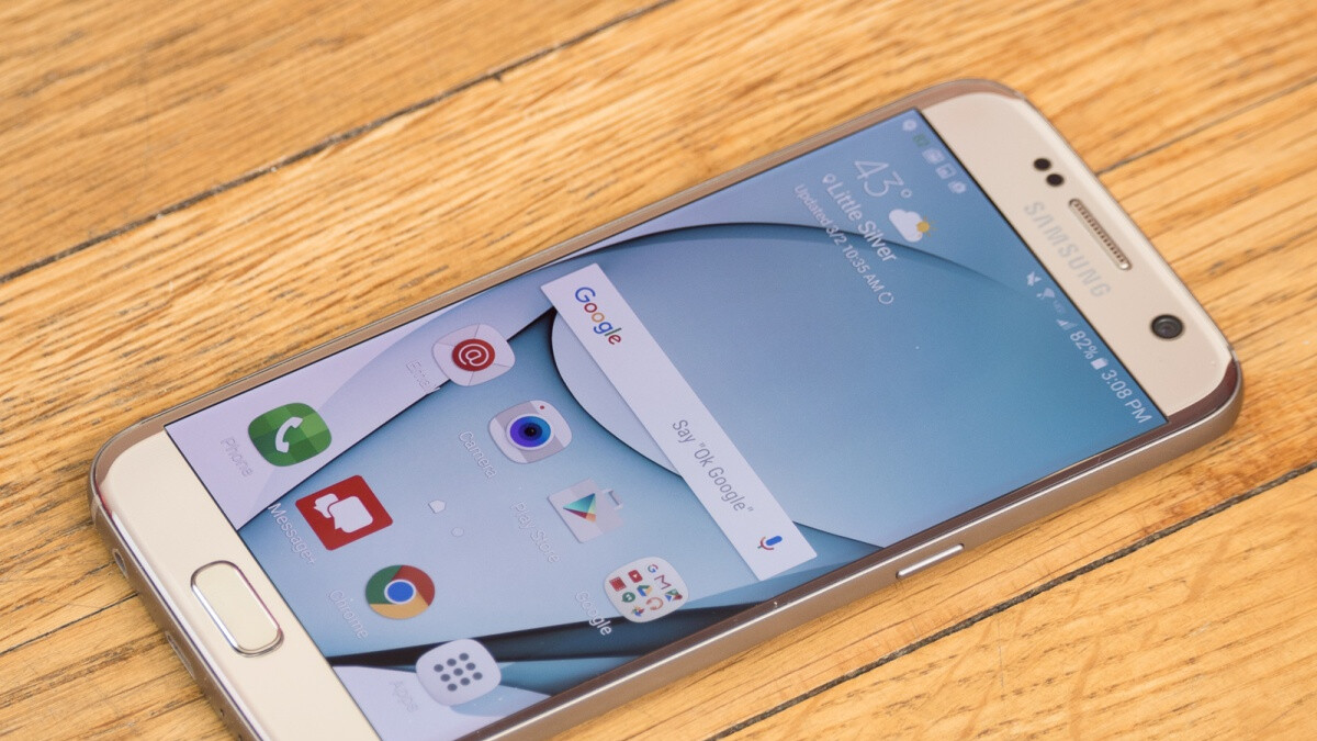 These Galaxy S7, S7 Edge, and Galaxy S6 deals are a bargain hunter's wet dream