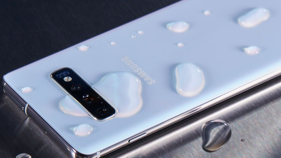 America gets the 'better' Galaxy S10 again, as Snapdragon 855 shoots to the benchmark top