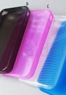 Colorful next generation iPhone cases from China are leaked?