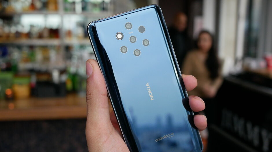 Nokia 9 PureView goes up for pre-order with even bigger discounts and freebies in tow