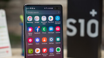 Here's how much the Samsung Galaxy S10+ costs to build