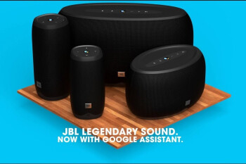Deal: Save 50% on JBL's Link wireless speakers with Google Assistant and Chromecast