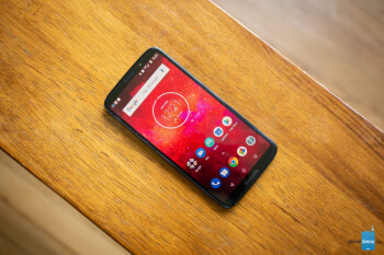 The Moto Z3 Play comes bundled with not one, but two great Moto Mods right now