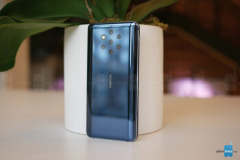 "Nokia 9 PureView is getting a ""day one"" update in the U.S."