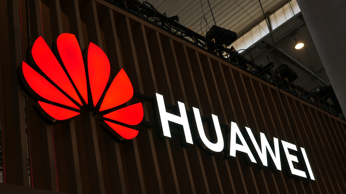 New Huawei MediaPad tablet with 10.7-inch display seemingly on the way
