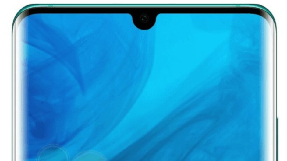 Suppliers of important Huawei P30 Pro part expect sluggish sales of the device