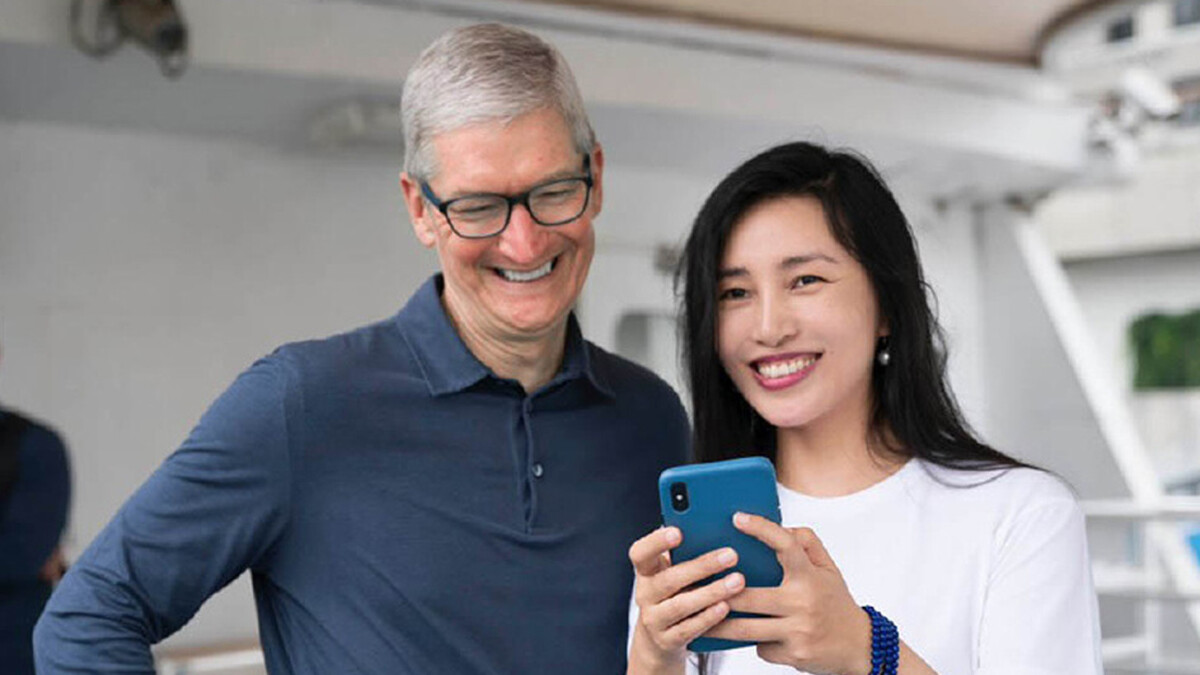 Apple's Tim Cook instrumental in avoiding costly trade war with China