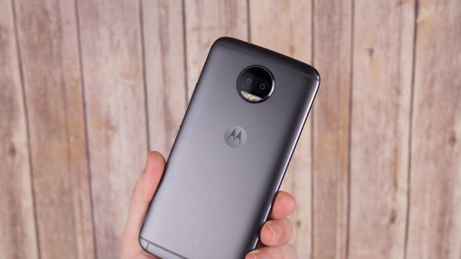 You can get two Moto G5S Plus units for the price of one right now (no strings attached)