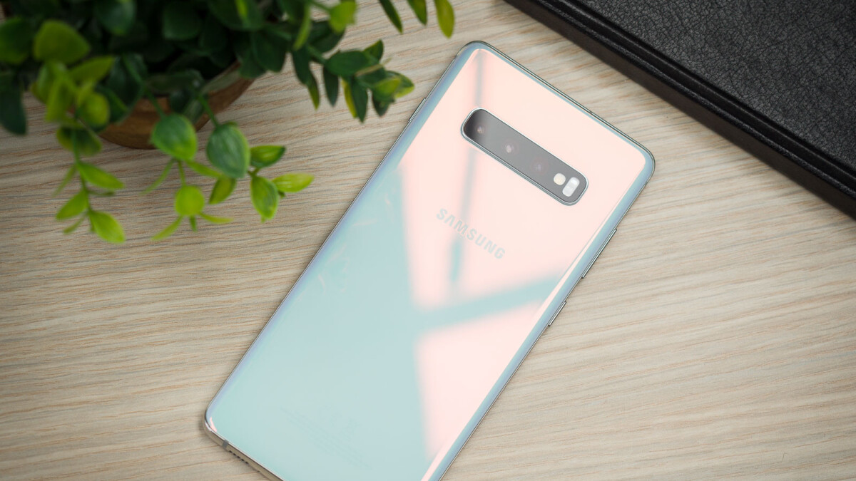 Samsung Galaxy S10+ battery life: test results and real-life impressions
